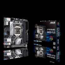 Asus PRIME B460I-PLUS mITX Motherboard