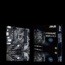 Asus Prime B460M-A R2.0 Micro-ATX LGA 1200 Motherboard