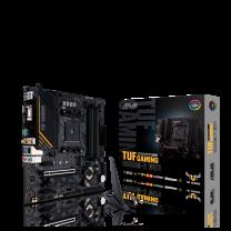 Asus TUF B550M-E Wi-Fi Micro-ATX AM4 Motherboard