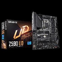 Gigabyte Z590 UD ATX LGA 1200 Motherboard