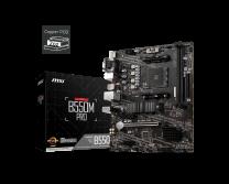 MSI B550M Pro Motherboard