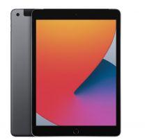 Apple 10.2-inch iPad (8th Gen) WiFi + Cellular 128GB - Space Grey