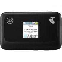 Telstra PrePaid 4GX Wi-Fi Device+SIM With5GB Data