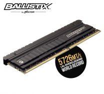 Crucial Ballistix Elite 8GB(1x8GB) DDR4-3600 UDIMM RAM