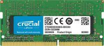 Crucial 4GB(1x4) DDR4-2666 SODIMM RAM