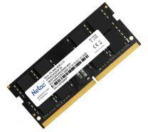 Netac 8GB(1x8GB) DDR4-2666 SODIMM RAM