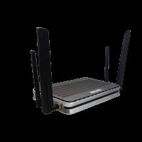 Billion 4G/LTE Dual-SIM Wireless VPN Router