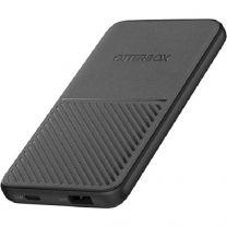 OtterBox 5K mAh USB-A & C 12W Power Bank