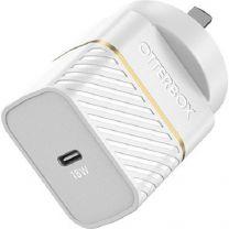 OtterBox 1Port USB-C Fast WallCharger Type I 18W