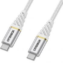 OtterBox USB-C-Fast Charge Cable 2m White