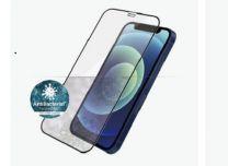 PanzerGlass Screen Protector Case Friendly For Apple iPhone 12 Mini - Black