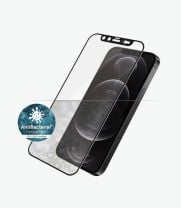 PanzerGlass Screen Protector Case Friendly For Apple iPhone 12 Pro Max