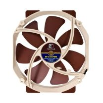 Noctua 140mm (120mm Mounts) NF-A15 PWM 1200RPM Fan