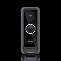 Ubiquiti UniFi Protect G4 Doorbell Black Cover