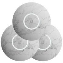 Ubiquiti UniFi NanoHD Hard Cover Skin Marble - 3 Pack