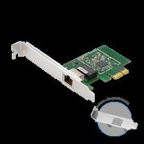 Edimax 2.5 Gigabit Ethernet PCIe Server Adapter