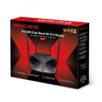 TP-Link Mercusys AX1800 2-Band Wireless WiFi 6 Router