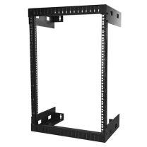 StarTech 15U Wall Mount Server Rack- Equipment rack - 12 in. Depth