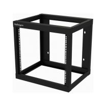 "Startech 9U Wall-Mount Rack 2Post 18"" Deep"