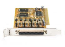 Konix SUNIX PCI 4 Port RS422/485 Card