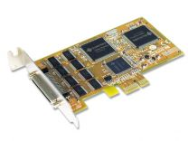 SUNIX PCIE 8 Port Low profile Serial Card