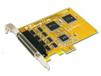 Konix PCI Express 8 Port Serial Card