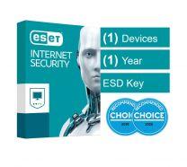 ESET Internet Advanced Security OEM 1 Device 1Y