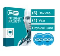 ESET Advncd Internet Security OEM 3Devices 1Y
