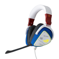 Asus Special Edition HiRes ESS Quad-DAC RGB USB-C Headset