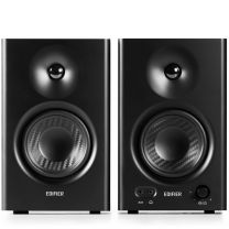 Edifier MR4 Studio Monitor Speaker - Black