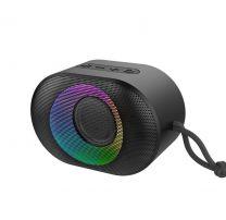 mbeat BUMP B1 IPX6 Bluetooth Speaker With RGB Lights