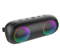 mbeat BUMP B2 IPX6 Bluetooth Speaker With RGB Lights