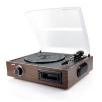 mbeat USB Turntable/Cassette to Digital Recorder