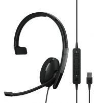 Sennheiser Adapt 130T USB II SingleSided Headset