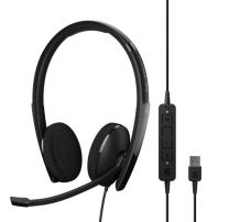 Sennheiser Adapt 160T USB II Double Sided Headset