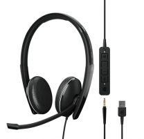 Sennheiser Adapt 165T USB II Double Sided Headset