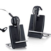 Sennheiser IMPACT D10 Phone Mono Wireless Headset