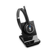 Sennheiser Impact SDW 5014 DECT Wireless Mono Headset