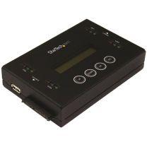StarTech Standalone Drive Duplicator & Eraser - Flash Drives and SATA
