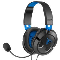 Turtle Beach Recon 50P PS4 Gaming Headset - Black