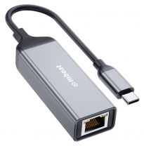 mbeat USB-C Gbit Ethernet LAN Adapter