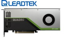 Leadtek Quadro RTX 4000 8GB Workstation Graphic Card