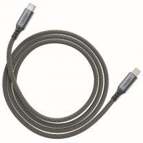 Ventev Alloy USB-C - Lightning Cable