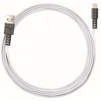 Ventev Lightning Cable 6ft White