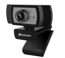 Verbatim 1080P Full HD Webcam