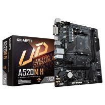 Gigabyte A520M H Motherboard