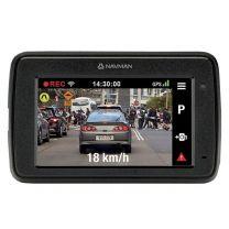 """Navman Mivue765 Safety 2.7"""" Full HD 1080P Dashcam"""