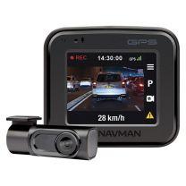 Navman Mivue830 Dual Camera Dashcam