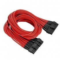Thermaltake Individually Sleeved 20+4Pin ATX Cable ? Red