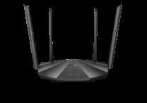 Tenda AC19 AC2100 Dual-Band Gigabit WiFi Router